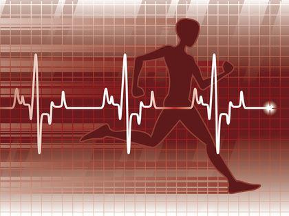 hipertenzijom i promjenama u miokardu proso hipertenzije