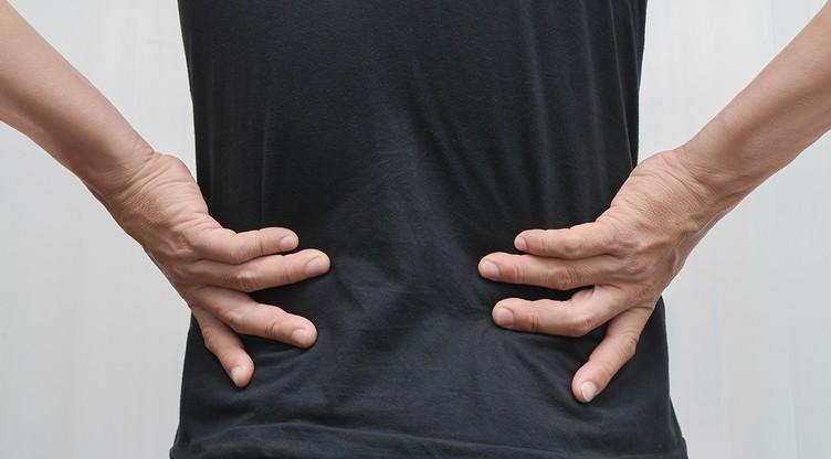 Hipertenzija u bolesti bubrega - Cistitis - February