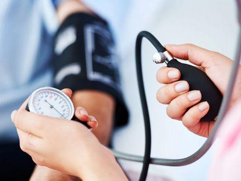hipertenzija lijekovi korak 1