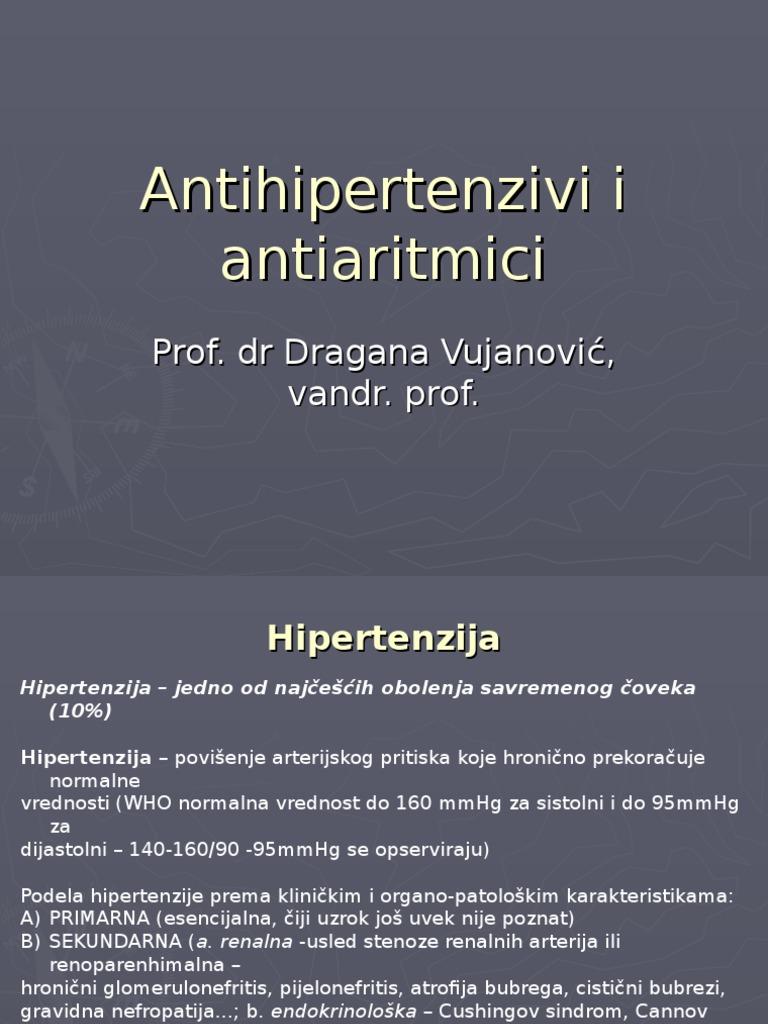 pijelonefritis i hipertenzija stupanj 3 hipertenzija. da ovaj tretman