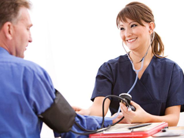 što vježbe možete učiniti s hipertenzijom