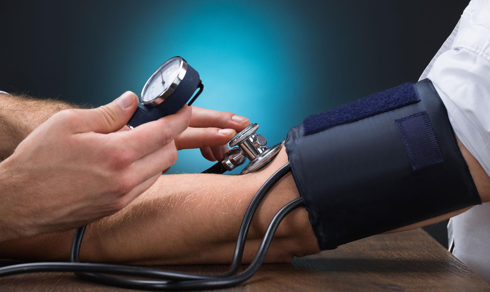 hipertenzije i željezo pronaći sve o hipertenzija