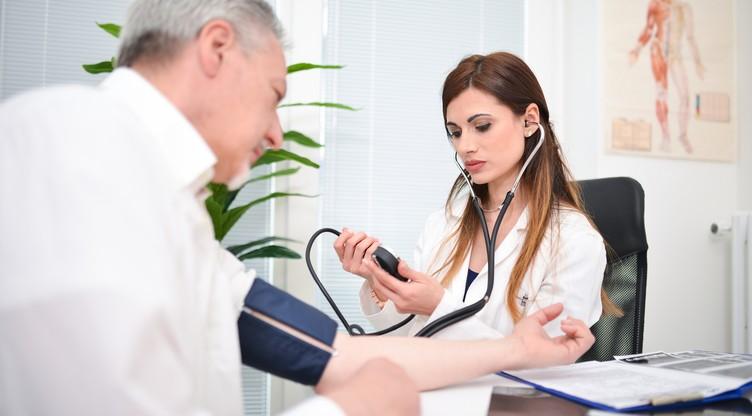 bubrežne bolesti dovodi do hipertenzije aneurizme aorte i hipertenzije