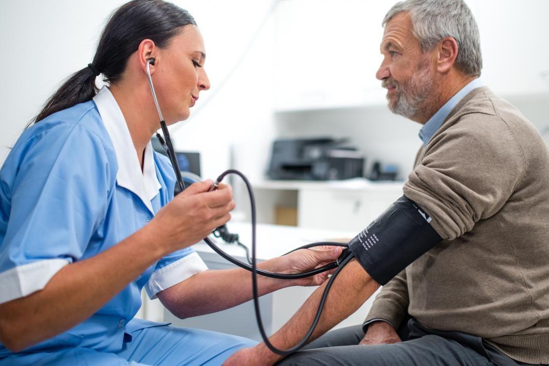 hipertenzija masaža srca pet infuzije za hipertenziju koristi i štete