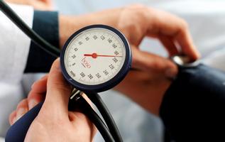 hipertenzija korenitek
