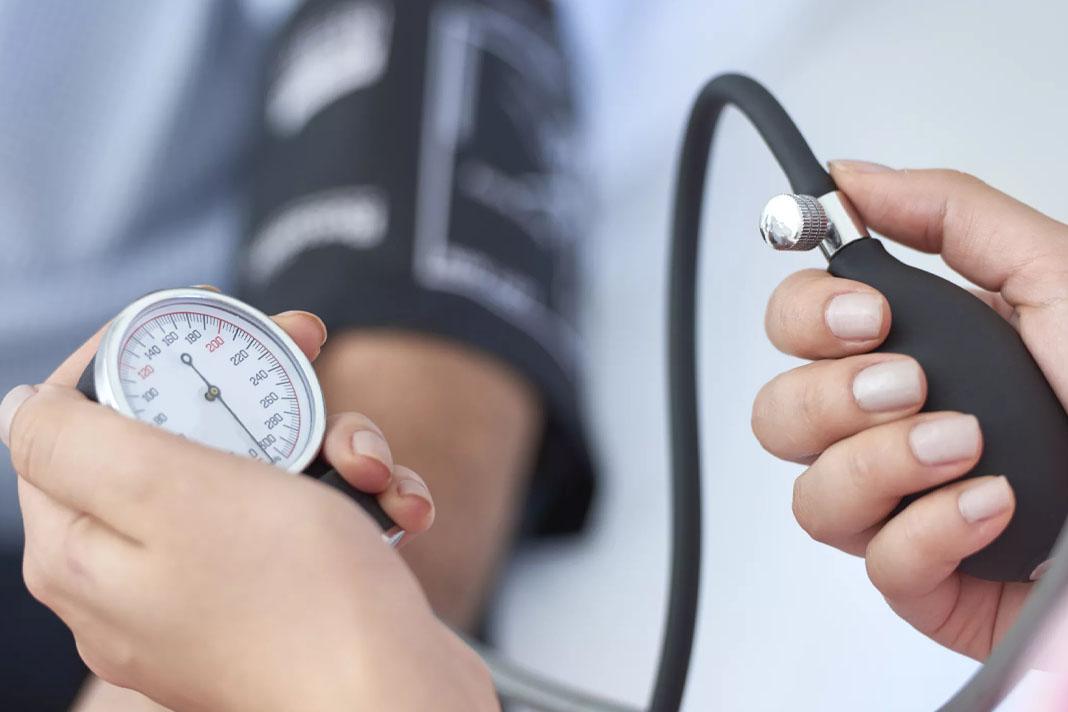 hipertenzija srca je normalno