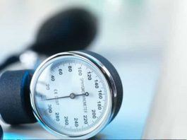kontraceptive hipertenzija