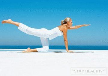 gimnastika su hipertenzija