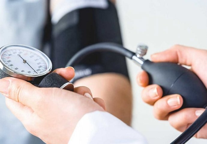 otrov hipertenzije