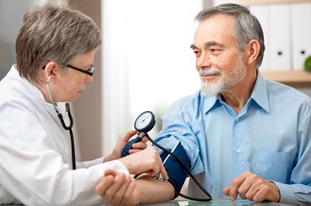 hipertenzija korenitek dijete se žali na srcu