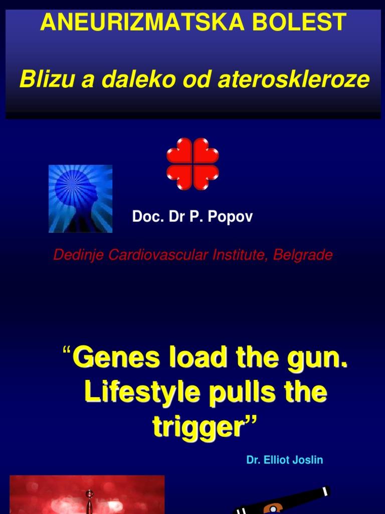 hipertenzija i lifestyle