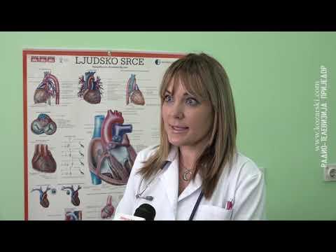 neposredna liječenje hipertenzije da li je moguće da hodaju za hipertenziju
