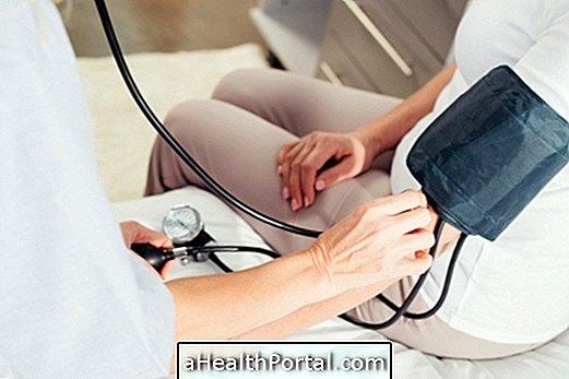 hipertenzija stupanj 2