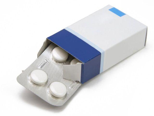 kompletan popis lijekova za hipertenziju