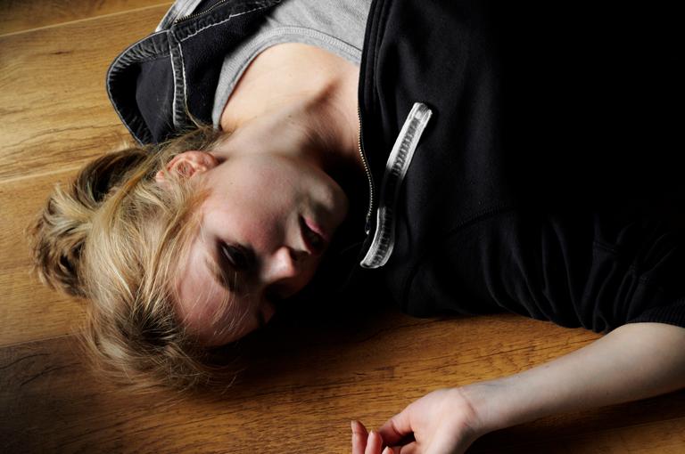 Nesvjestica i gubitak svijesti pod pritiskom