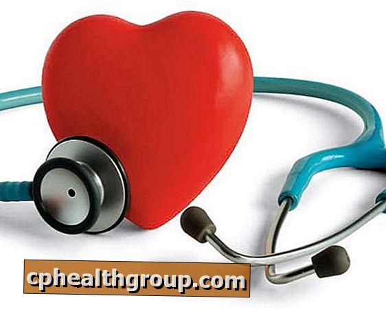 hipertenzija i srčani udar