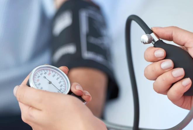 min. hipertenzija vode kronično zatajenje srca hipertenzije