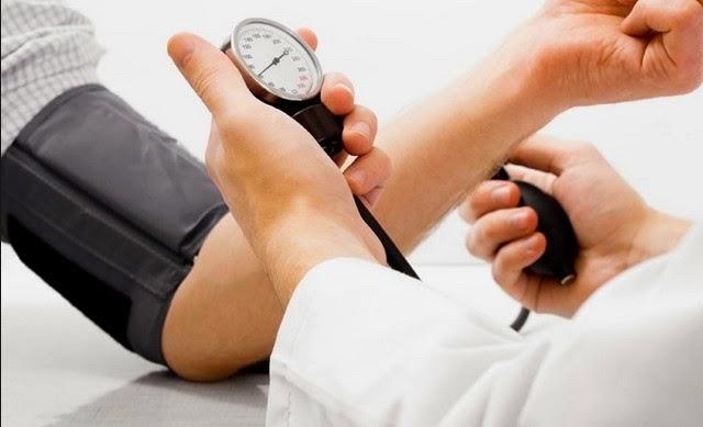 operacija hipertenzija stupanj 2 što je sekundarna hipertenzija