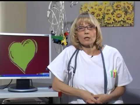 hipertenzivna klasifikacija bolesti