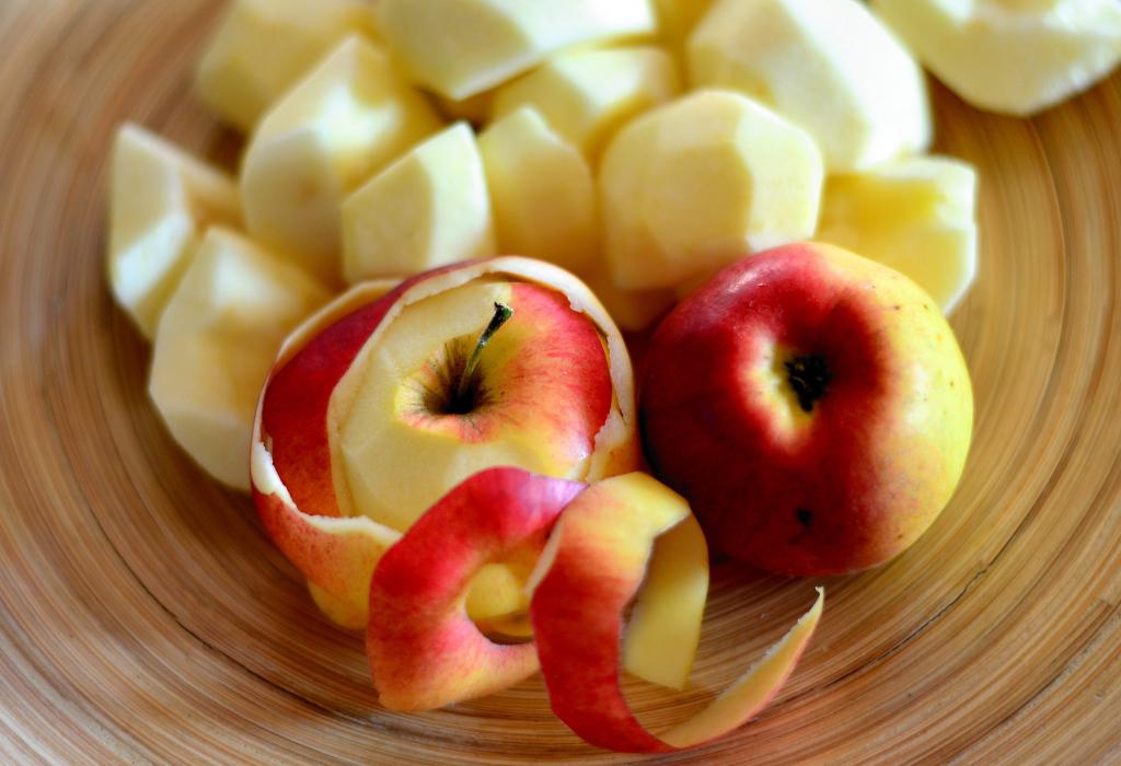 jabuke i liječenje hipertenzije hipertenzija, povišeni kolesterol