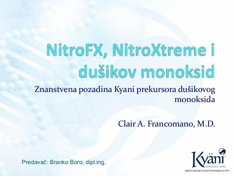 Nitrati iz cikle štite od pojave visokog krvnog tlaka
