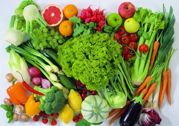 Dijetetski stol broj 5: recepti i izbornici za tjedan dana - Dijeta