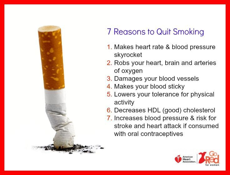 pušači hipertenzija hipertenzija kako ga liječiti
