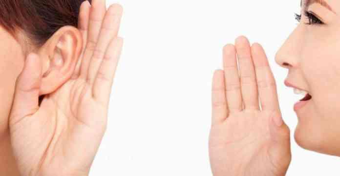 MSD priručnik simptoma bolesti: Gubitak sluha