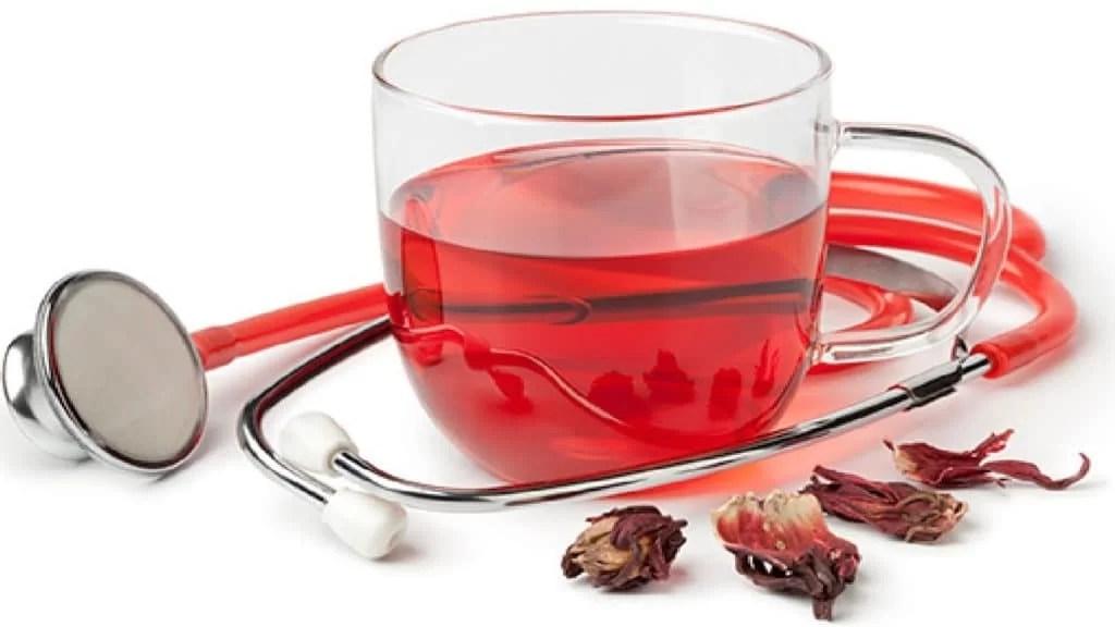 hibiskusa hipertenzije od onoga što uzrokuje povišeni krvni tlak