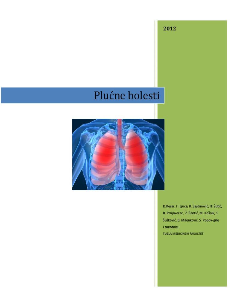 expiratory dispneja s hipertenzijom