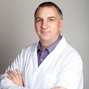 Reumatolog Pavel EVDOKIMENKO Prehrambena terapija hipertenzije doprinosi oporavku