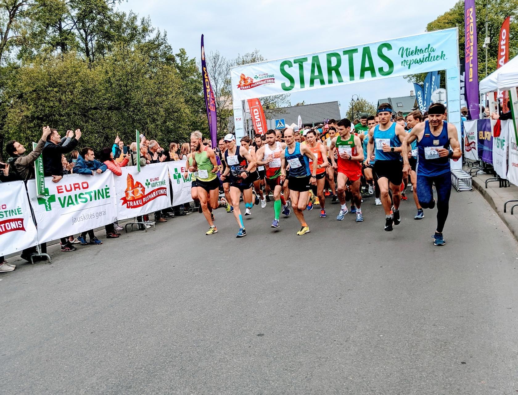 marathon i hipertenzija