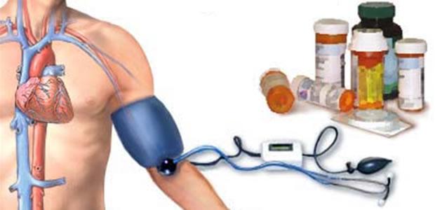 liječenje hipertenzije sri