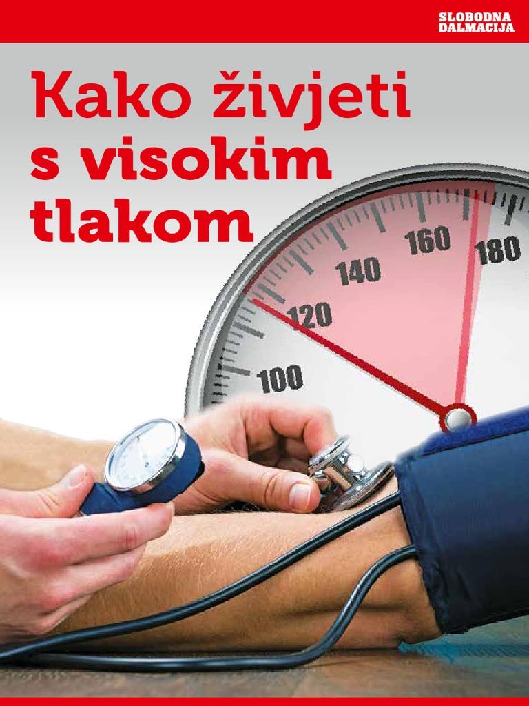 rad u vrtu hipertenzije grimizno liječenje hipertenzije