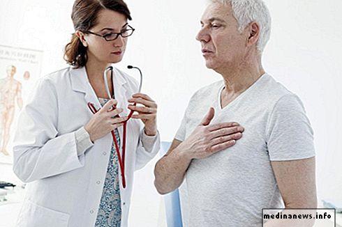 nego tretiraju vida za hipertenziju