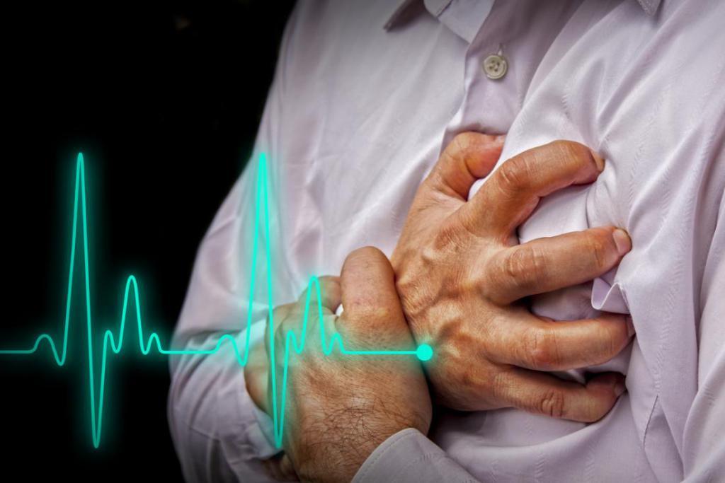 1 tretman droga stupanj hipertenzije kako zadržati plovila tonom u hipertenzije