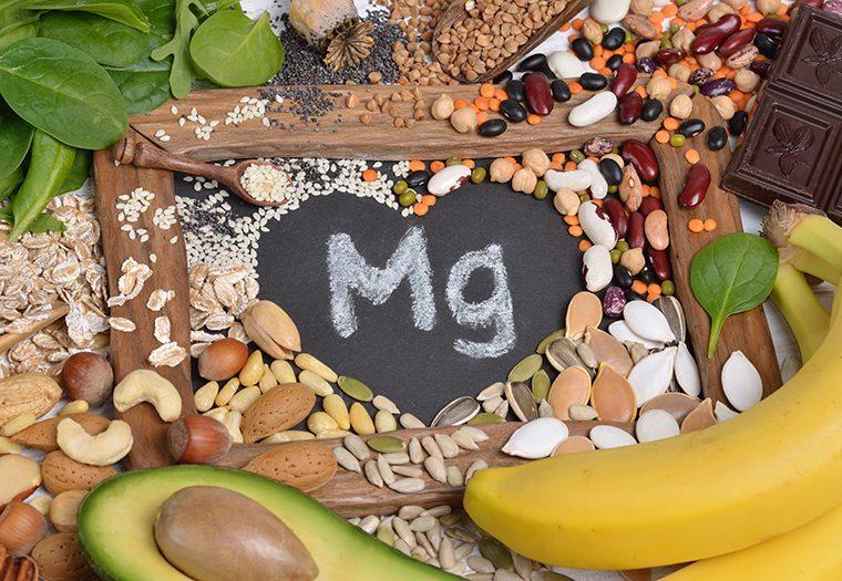 magnezijev važan mineral u prehrani za hipertenziju