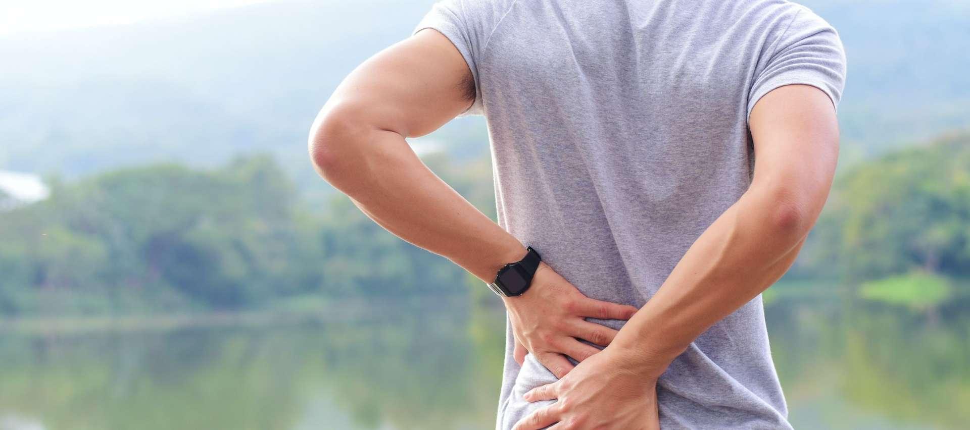 hipertenzija i degenerativnih bolesti diska