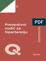 liječenje hipertenzije u hidronefroze hipertenzije i težine