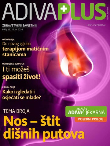 lijek hipertenzija u bolnici