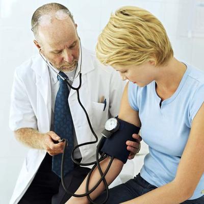 dijastolički krvni tlak