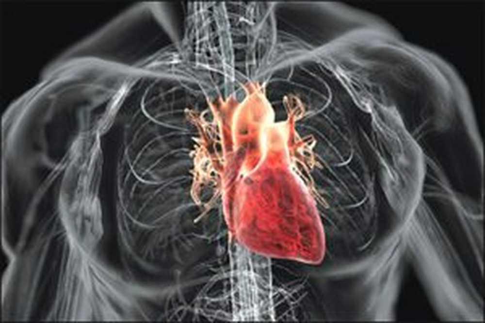 Corvalol u kapljicama - Hipertenzija February