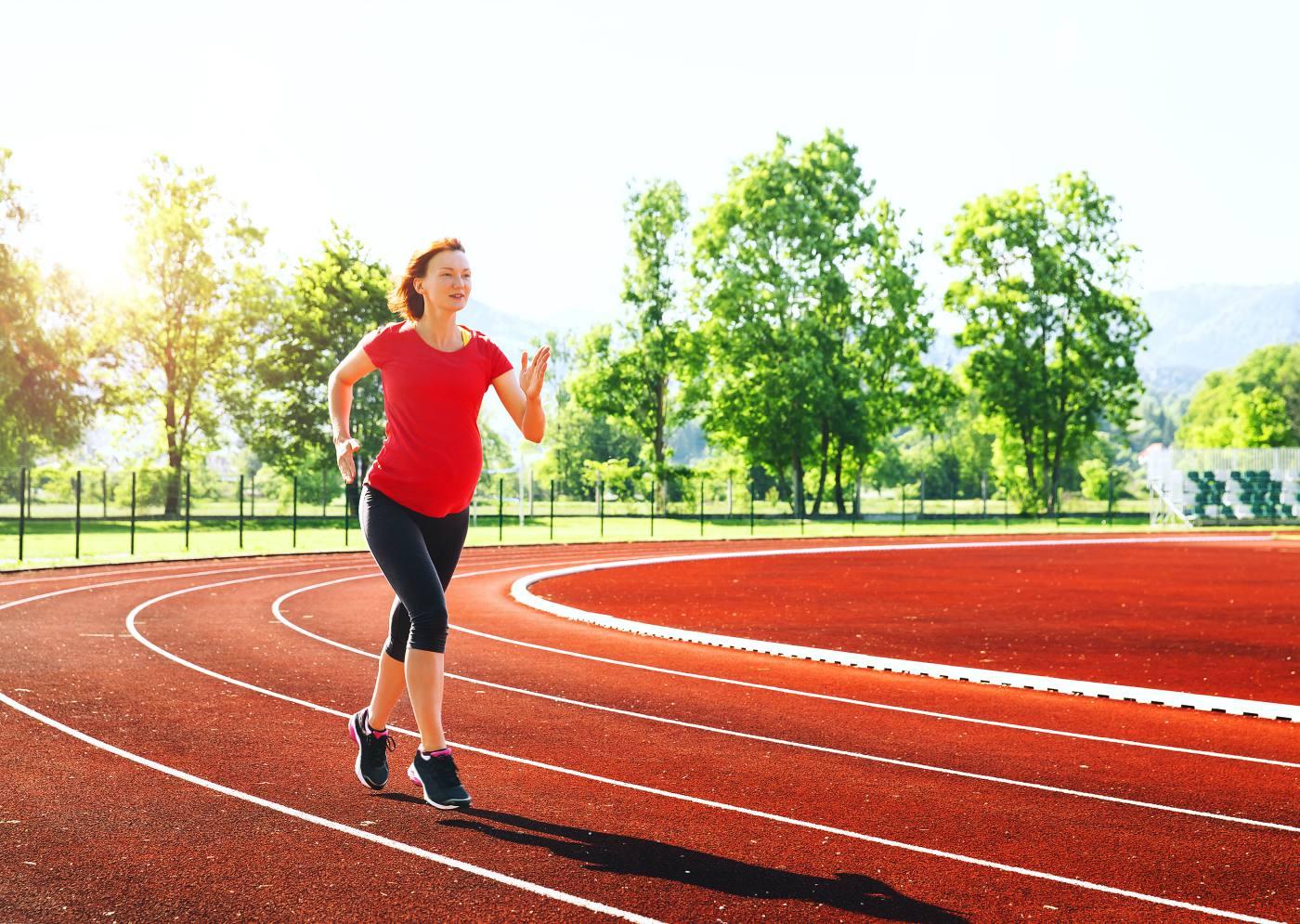 trčanje pomaže kod povišenog krvnog tlaka