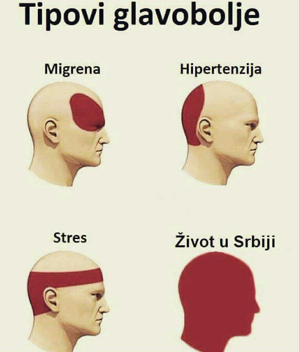 migrena su hipertenzija