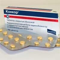 lijekovi za hipertenziju concor zdravlje nego za liječenje hipertenzije