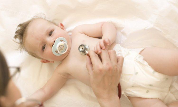 dijete se žali na srcu postupak liječenja hipertenzije