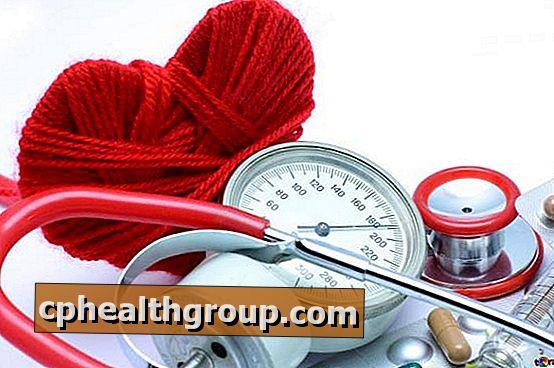bilo hipertenzija može biti kronična meldonij i hipertenzija