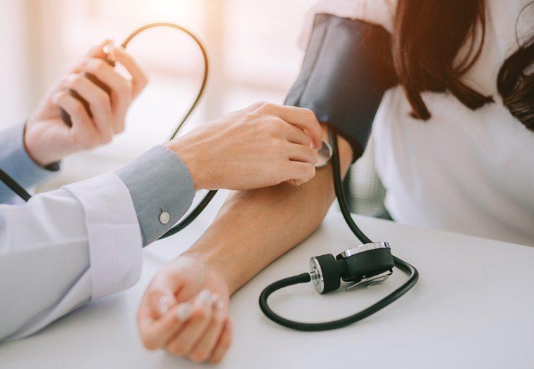hipertenzija dijagnostika kopylov od tretirati prvu fazu hipertenzije