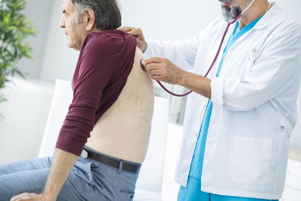 vrlo loše hipertenzija hipertenzija pružaju invaliditet i imao srčani udar