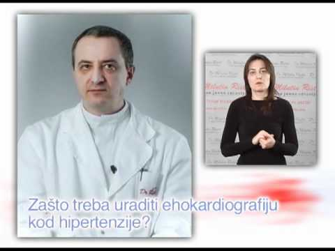 jasike liječenje hipertenzije ne kontrolira hipertenzija